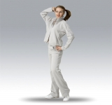 Solar ladies training tracksuit